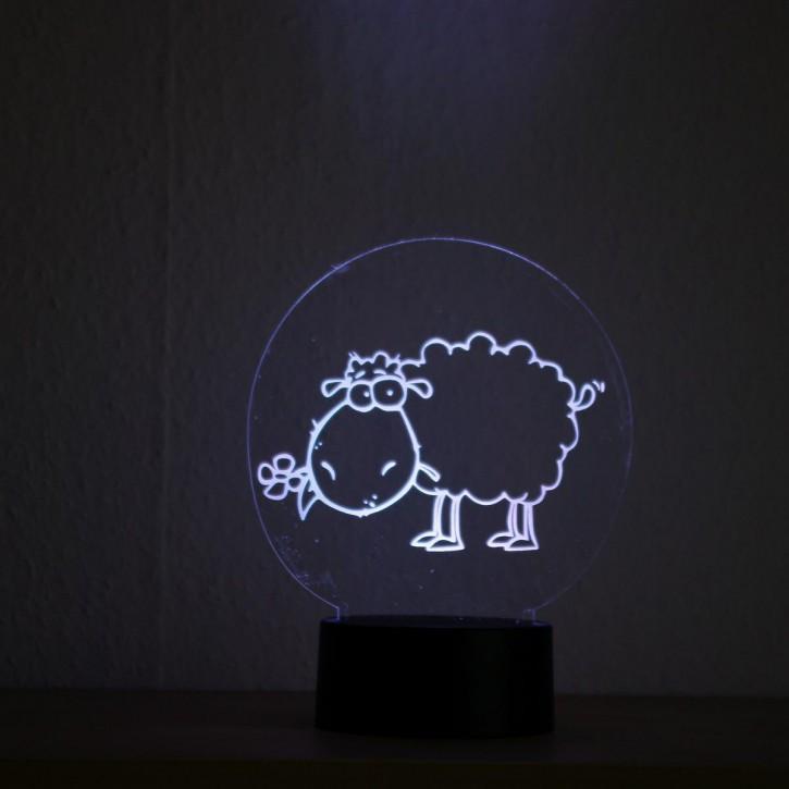 LED-Lampe-Motiv-Schaf_1
