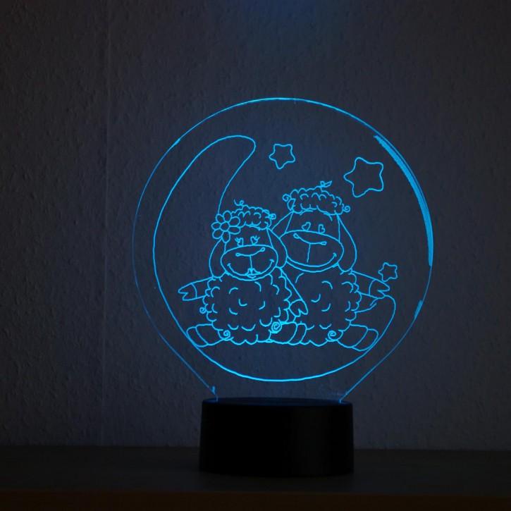 LED-Lampe-Motiv-Schaf_2