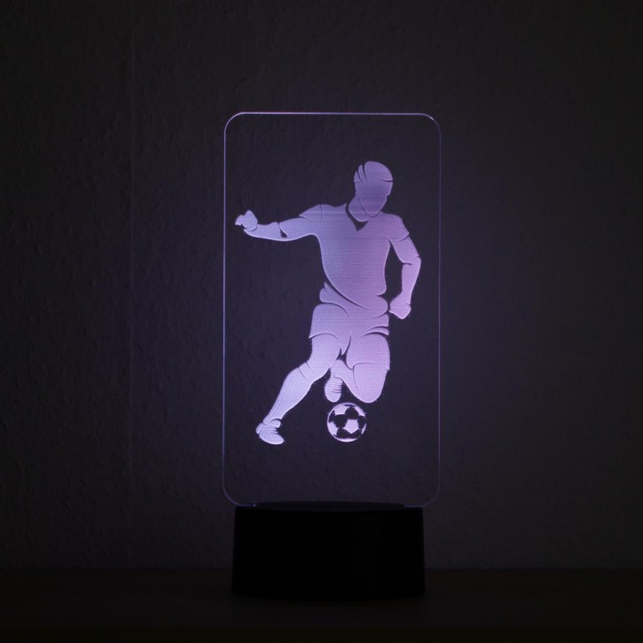 LED-Lampe-Motiv-Fussball_1